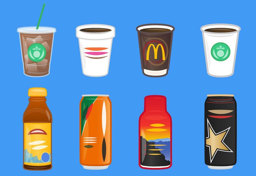 How Much Caffeine Pro